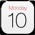 IOS Calendar setup