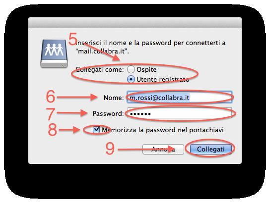 Apple Documents setup2