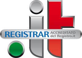 i2 Registar accreditato del Registro IT