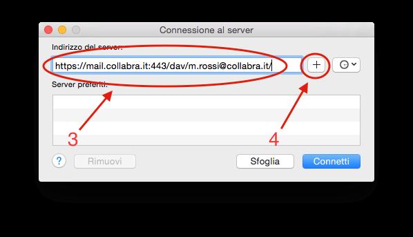 Apple Documents setup1