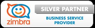 Zimbra Business Service Provider